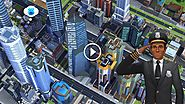 Simcity BuildIt - EA