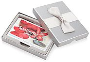 Spafinder Wellness 365 Gift Cards - In a Gift Box