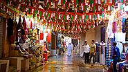 The Muttrah Souq