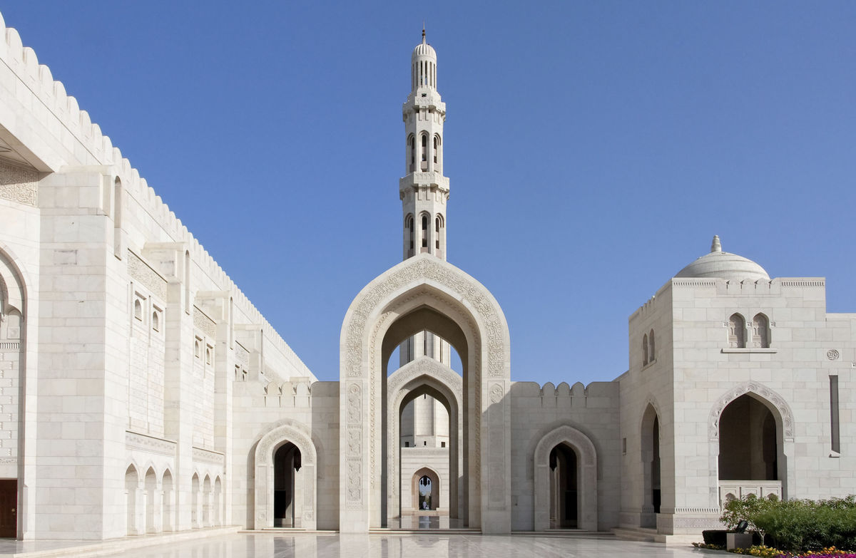 Headline for Top Tourist Highlights in Muscat- a little bit of something for travellers of all types to explore