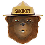 Smokey Bear - Only You Can Prevent Wildfires