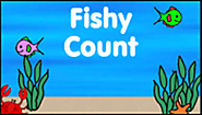 Fishy Count on PrimaryGames.com