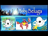 BABY BELUGA - nursery rhymes
