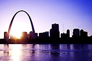 How Was the St. Louis Arch Built?