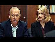 Spotlight: Segredos Revelados (Spotlight, 2015) - Trailer Legendado