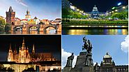 10 Top Tourist Attractions in Prague, Czech
