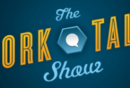 The Work Talk Show: Humor at Work and Being Unqualified | Tim Washer