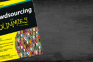 Crowdsourcing For Dummies Publishes Tomorrow