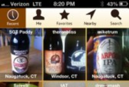 Beerdog: An App for Beer Drinkers, Backed by Kinvey