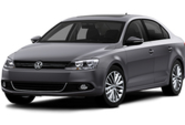 Car and Driver - Volkswagen Jetta