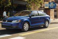 VW Jetta Photo Gallery - Volkswagen of America