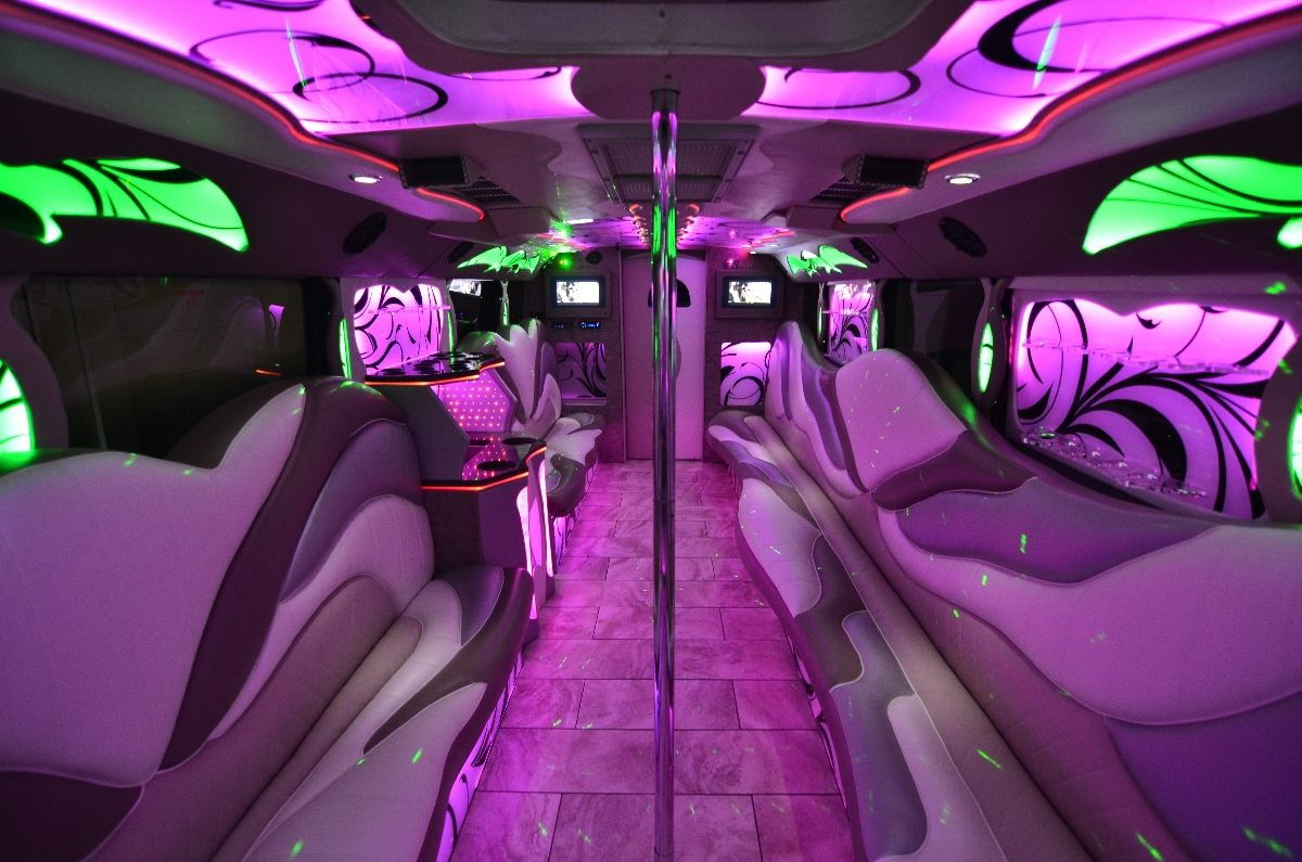 Headline for 25 Best Party Buses - Party Bus Buffalo NY