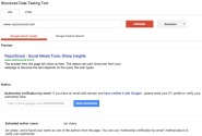 How To Set Up Google Authorship To Improve Your Google Rankings