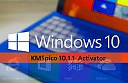 KMSPico Windows 10 Activator Free Download Full 2016 - WeCrack Free Software Downloads