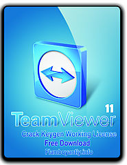 TeamViewer 11 Crack License Code Free Download Full Version 2016 - WeCrack Free Software Downloads