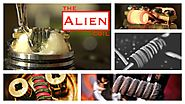 How to Build an Alien Coil