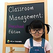 WeAreTeachers: 5 Keys to Preschool Classroom Management