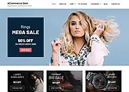 Free E-commerce WordPress Themes of 2018 You Can Download