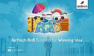 Aifinch BnB Business for Vacation Rental Holiday Booking Script
