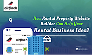 How Rental Property Website Builder Can Help Your Rental Business