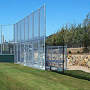 Chain Link Fence: Supplies & Installations