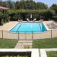 Pool Fence: Supplies & Installations