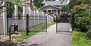 FENCE SUPPLIES AND INSTALLATION FOR OVER 40 YEARS!