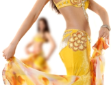 What Belly Dancing Taught Me about Personal Branding