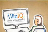 #wiziq online teaching #elearning tool to deliver live classroom sessions
