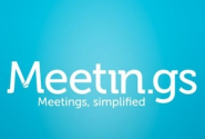 #meetings is #startup app for Online & face-to-face meeting collaboration in the cloud