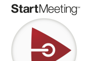 #startmeeting #startup to host meetings and share better