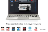 #preseria #startup for videoconferencing ; Seamless presentations made easy