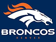 The Denver Broncos...