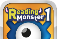 Reading Monster Town 1