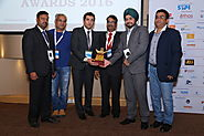 YoKart Bags Product of The Year Award at TiECON Chandigarh