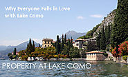 9 Reasons Why Everyone Falls in Love with Lake Como, Italy - Real Estate Services Lake Como