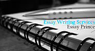 Essay Writing Services at Affordable Prices