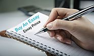 Buy Affordable Essay Services at Online
