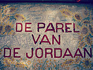 Exploring the Jordaan district