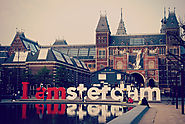 Visit the museum of the Museumplein