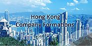 Hong Kong Company Formation- Things You Must Know