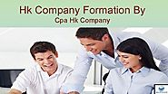 Hk Company Formation By Cpa Hk Company - Video Dailymotion