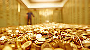 Why You Should Choose to Invest in Gold Coins in Karnataka - AllTrendingTrades