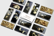 MOO | Custom Business Cards, MiniCards, Postcards and more...