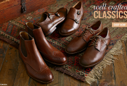 Johnston & Murphy - Premium selection of Men's & Women's shoes, accessories and gifts.