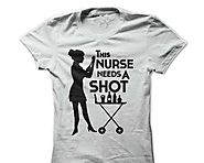 Funny Nurse Shirts - Tackk