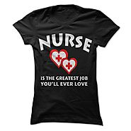 Funny Shirt Designs » Awesome Nurse Shirts