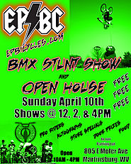 Stunt Show and Open House