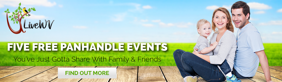 Headline for 5 Free Panhandle Events You'll Want to Share With Family & Friends. [April 2016]