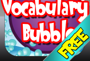 Vocabulary Bubble FREE
